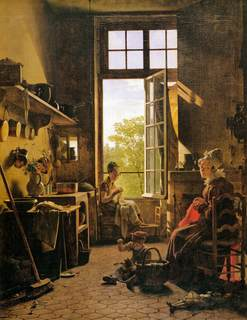 Martin_Drolling_-_Interior_of_a_Kitchen_(detail)_-_WGA6679.jpg